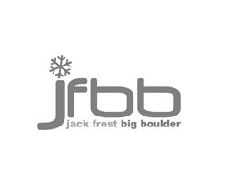 UTRS RKR Hess - Jack Frost Big Boulder